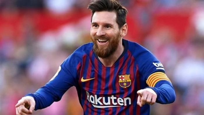 تعرف على موعد عودة ميسي إلى تدريبات برشلونة