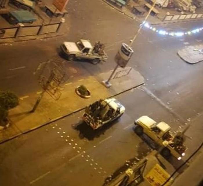 القوات الجنوبية تتصدى لمليشيات الإخوان الإرهابية في المعلا ..تفاصيل