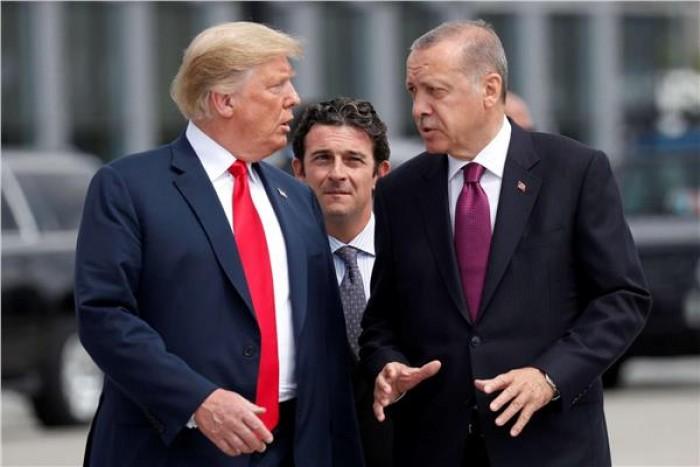 أردوغان: لن نؤجل اتفاقنا مع أمريكا بشأن إقامة منطقة آمنة بسوريا