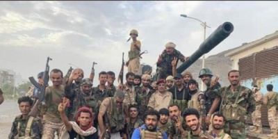 القوات الجنوبية تجري عملية تمشيط واسعة لتطهير خور مكسر من مليشيات الإخوان
