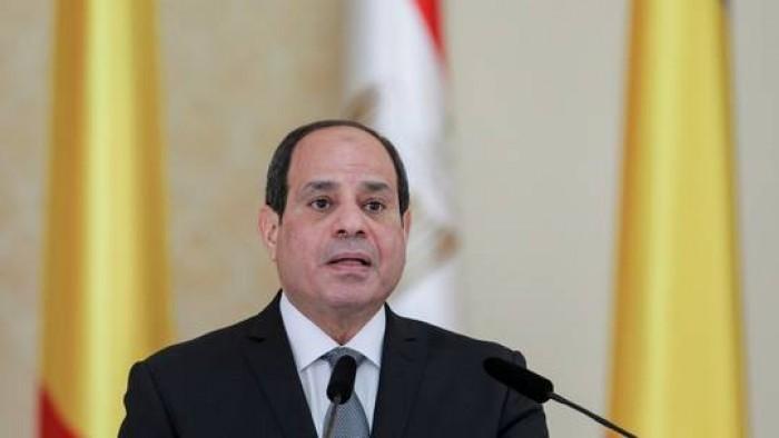 الرئيس المصري يوافق على إلغاء تأشيرات السفر بين بلاده وأذربيجان