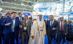الإمارات تتصدر أجندة فاعليات قمة أقدر العالمية بموسكو