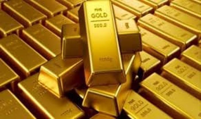 الذهب يصعد عالميآ بفعل التوترات السياسية والكود الاقتصادي