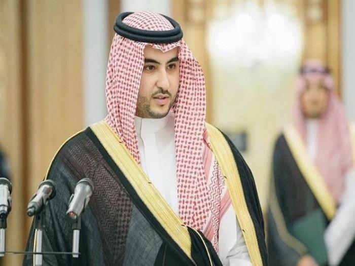 خالد بن سلمان يلتقي وزير الدفاع الأمريكي.. تفاصيل
