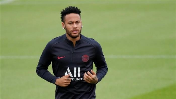 باريس سان جيرمان ينفي انتقال نيمار إلى برشلونة