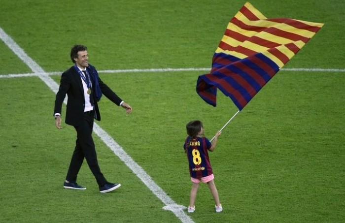 وفاة ابنة مدرب إسبانيا السابق بعد صراع مع السرطان