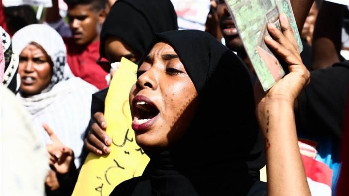 المبعوثة الخاصة بالاتحاد الإفريقي تشيد بدور المرأة في السودان