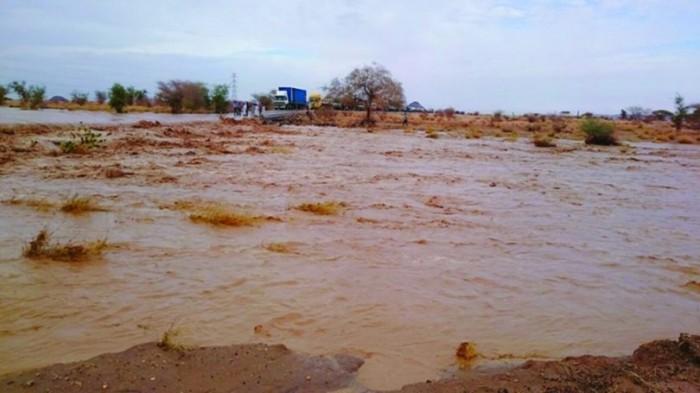 ارتفاع حصيلة ضحايا سيول السودان إلى 78 قتيل و89 مصاب