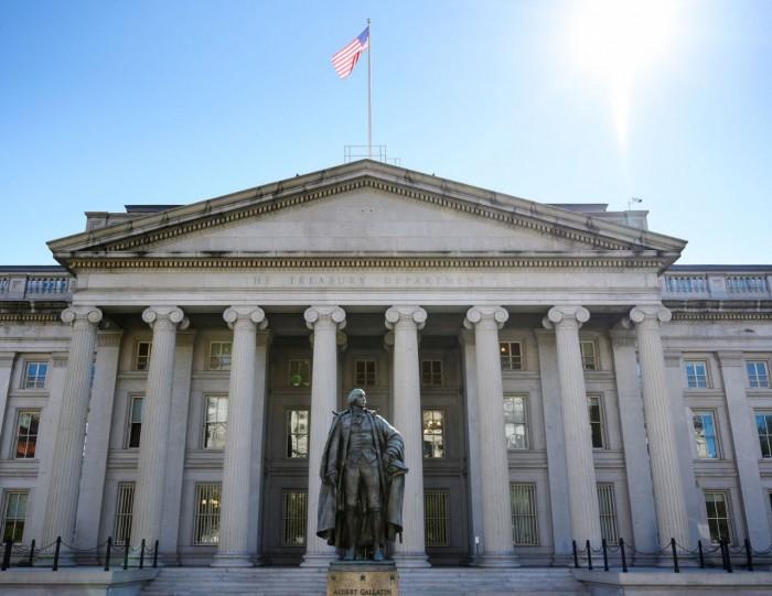 أمريكا تُدرج 3 شركات وشخصين على قائمة العقوبات