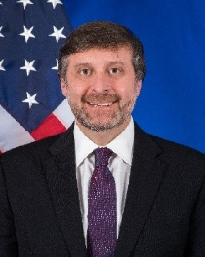 """""""بومبيو"""" يعين نائبه ممثلاً خاصًا في منطقة البلقان"""