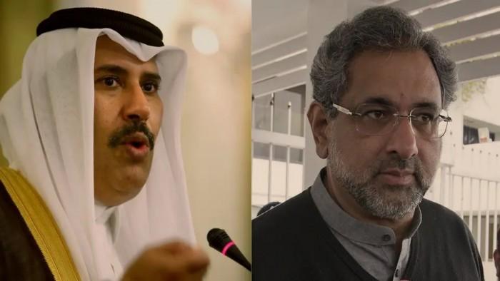 على خلفية قضية قطر المشبوهة.. الحكم بحبس رئيس الوزراء الباكستاني الأسبق