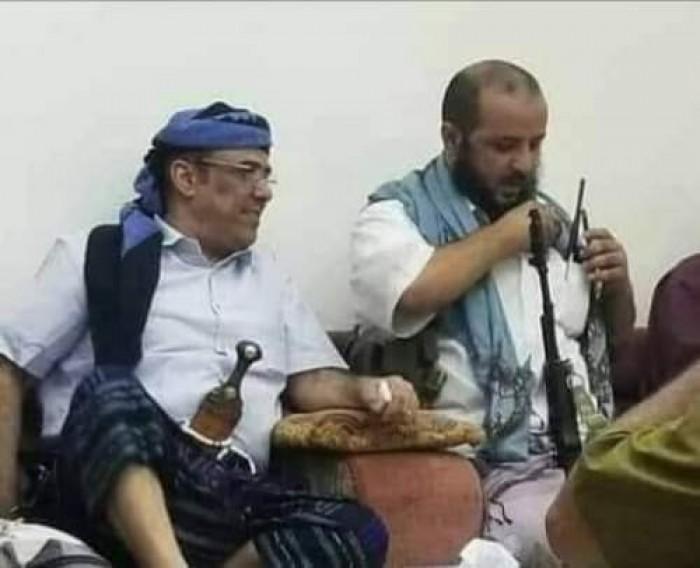 مليشيات الشرعية مأوى لعناصر القاعدة.. الخضر جديب نموذجاً