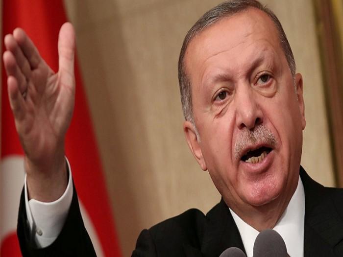 أردوغان يهدد بتنفيذ عمليات خاصة شرقي سوريا