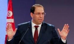 """""""الشاهد"""" يُطلق حملته الانتخابية لرئاسة تونس"""