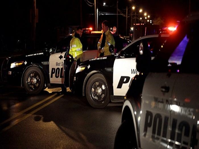 الشرطة الأمريكية تعلن مقتل منفذ هجوم تكساس