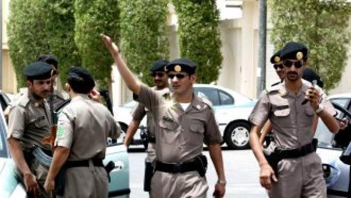 السعودية.. إطلاق نار على رجل شرطة وإصابة المتهم في قدمه بالجوف
