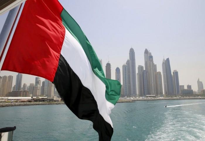 """""""الوطن"""" : الإمارات مكانها في أعلى قمم المجد وإرث زايد خط أحمر"""