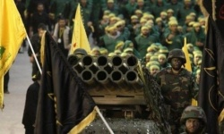 تبادل كثيف لإطلاق النار بين إسرائيل ولبنان على الشريط الحدودي