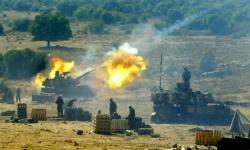 عاجل.. الجيش الإسرائيلي يعلن وقف القصف على لبنان