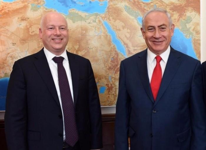 أمريكا تعلن دعم حق إسرائيل في الدفاع عن نفسها