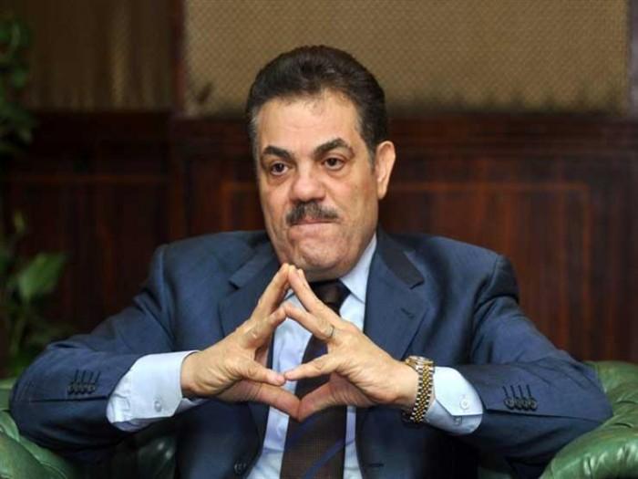 مصر.. إسقاط عضوية السيد البدوي رسميًا من حزب الوفد