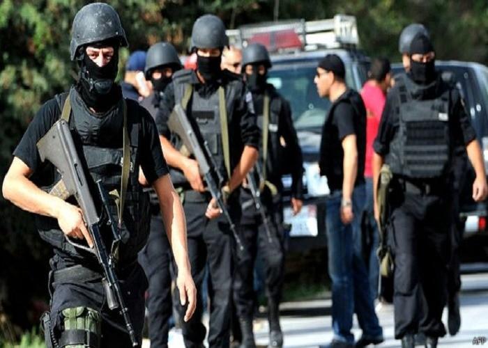 عاجل.. مقتل رئيس مركز الحرس الوطني في إطلاق نار بتونس