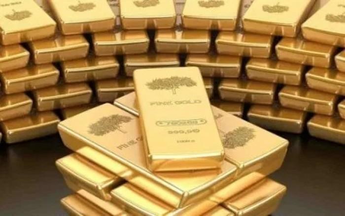 ارتفاع أسعار الذهب وسط توترات الصين وأمريكا