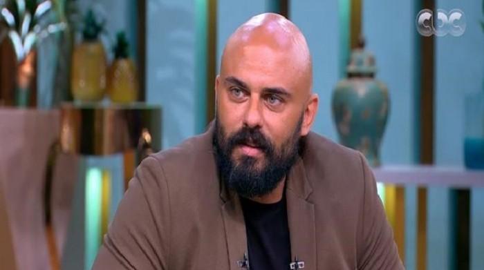أحمد صلاح حسني يعرب عن رأيه في مدرب النادي الأهلي الجديد