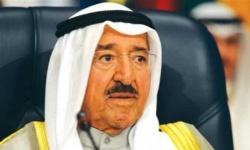 أمير الكويت يزور أمريكا ويلتقي بترامب