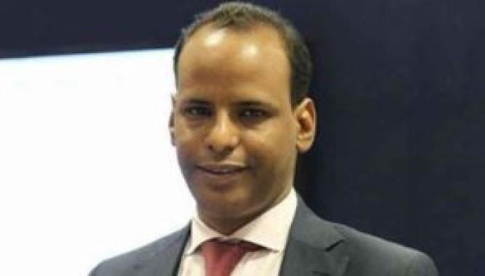 الشيخ بن سالك ينتقد إعلام قطر بسبب دفاعه عن الشرعية اليمنية