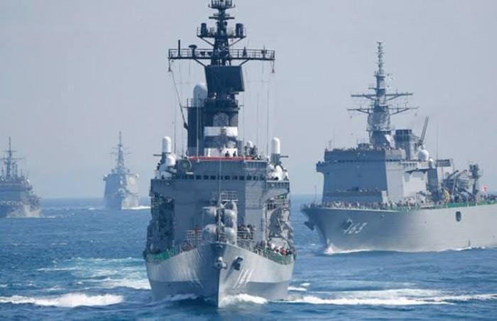 اليابان ترفض الانضمام إلى التحالف العسكري الأمريكي بالخليج