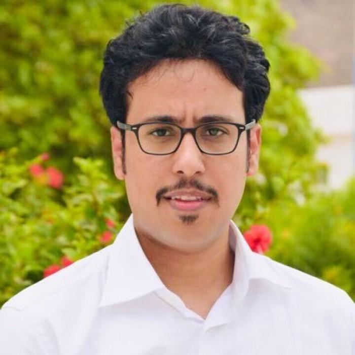 الغيثي: هكذا تستمر مؤامرة الإخوان والحوثي والشرعية على الجنوب