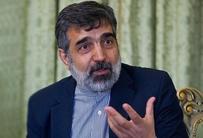إيران: يمكننا تخصيب اليورانيوم بدرجة نقاء 20% خلال يومين