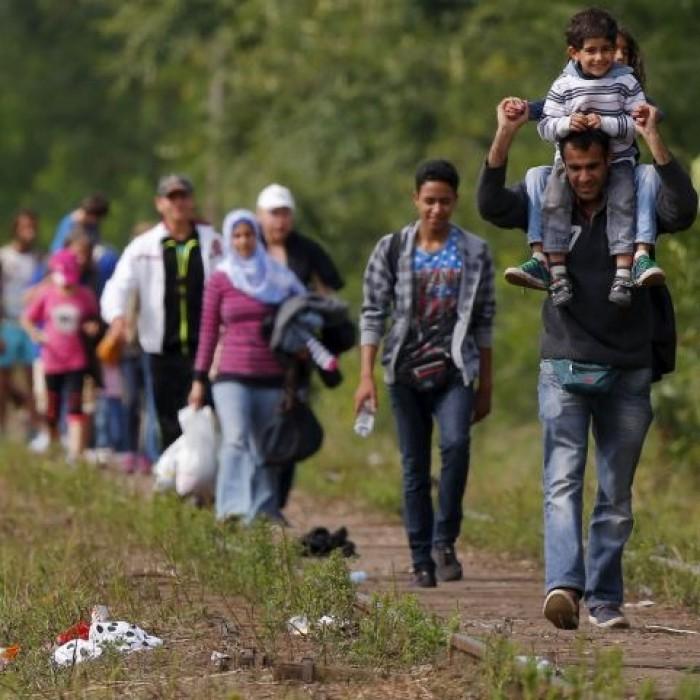 تصاعد أعداد اللاجئين السوريين المرحلين من تركيا قسرًا