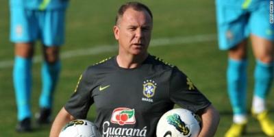 بالميراس البرازيلي يعلن تعاقده مع المدرب مانو مينيزيس