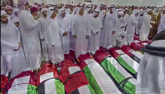 """بعد تورط قطر.. هاشتاج """"غدر 4 سبتمبر"""" يتصدر ترندات الإمارات"""