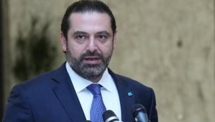 الحريري: استوعبنا دبلوماسيا ما حدث من تطورات في منطقة الجنوب