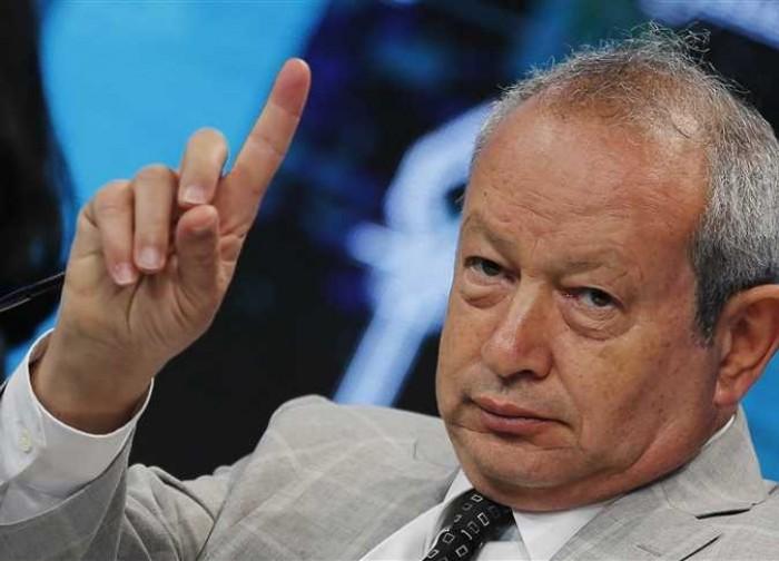 """هل يتخذ """"ساويرس"""" قرار الاستثمار في قطاع التعدين بمصر؟"""