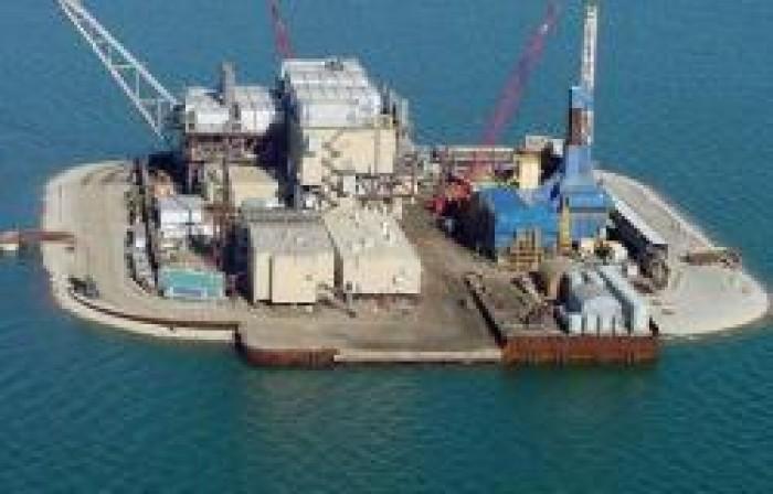 العراق: نعتزم توقيع مذكرة تفاهم لبناء جزيرة اصطناعية نفطية شمالي الخليج