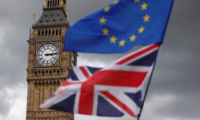 تداعيات فشل البريكست.. بريطانيا تتكبد خسائر بـ16 مليار دولار