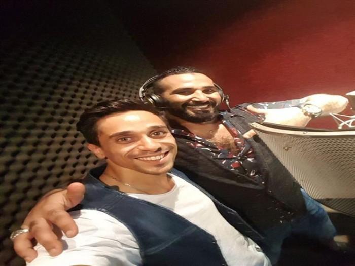 """أحمد سعد يستعد لطرح أغنية """"انا خايف"""""""
