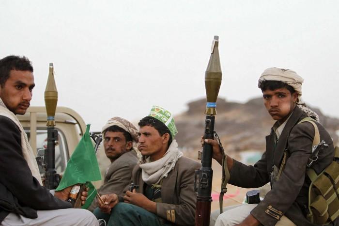 مليشيا الحوثي ترتكب 12 حالة اختطاف وإخفاء قسري بـ 4 محافظات