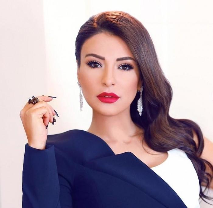آخر تطورات الحالة الصحية للفنانة اللبنانية ماجي بوغصن