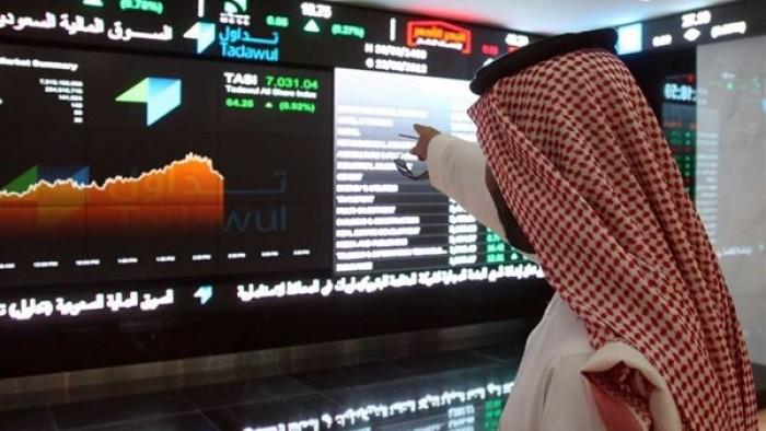 البورصة السعودية تغلق على ارتفاع 1.7% ومؤشرها الأساسي يصعد لأعلى من 800 نقطة