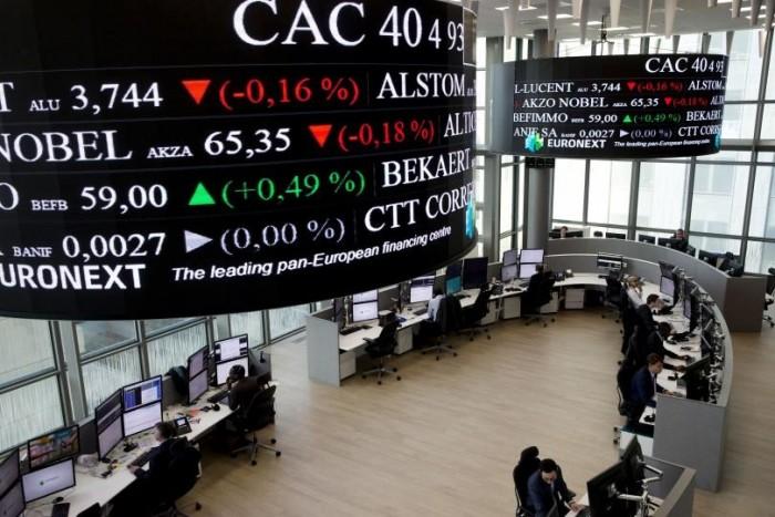 البورصة الأوروبية تنتعش بفضل الأسهم الإيطالية