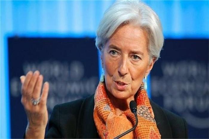 رئيسة النقد الدولي تطالب الدول الأعضاء بمنطقة اليورو بمزيد من الإنفاق