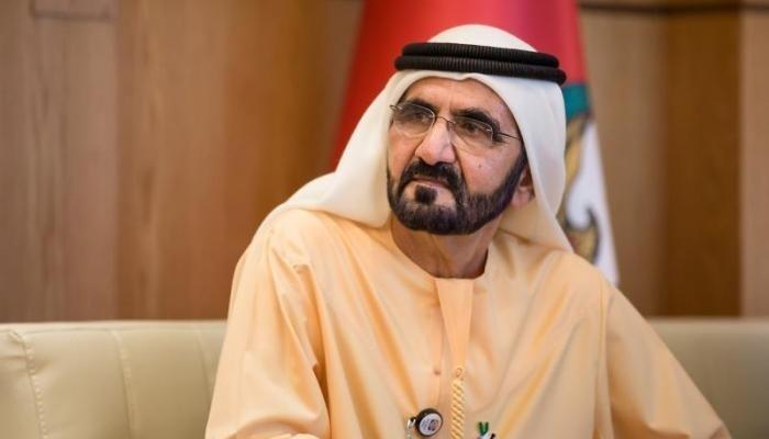 """إطلاق مبادرة """"محطة الشباب"""" تحت رعاية الشيخ محمد بن راشد آل مكتوم"""