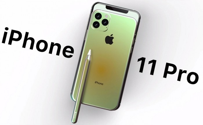 تعرف على مواصفات هاتف آيفون 11