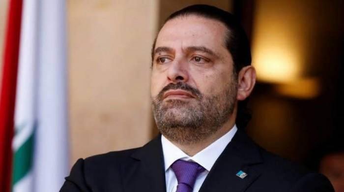 الحريري: حزب الله يمكنه إشعال حرب ولا يستطيع إدارة حكومة