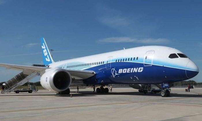 """بوينغ تطبق التعديلات المطلوبة على طائرتها """"737 ماكس""""بهدف رفع حظر الطيران.."""